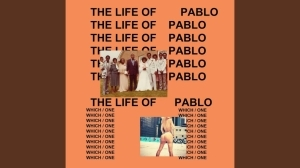 Kanye West - Father Stretch My Hands Pt.